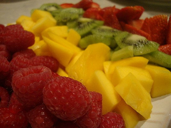 Doesn&#039;t this picture of fresh fruit taken by GirlA get you excited for spring?<br />