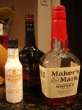 Recipe For Bourbon and Branch's Revolver Cocktail