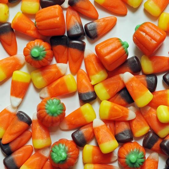 Candy Corn vs. Mellowcreme Pumpkins | POPSUGAR Food