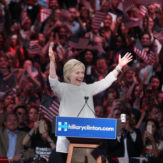 Hillary Clinton Democratic Nominee | Video