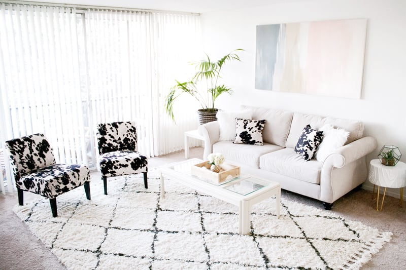 How To Find An Affordable Apartment Popsugar Home