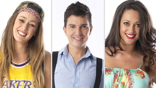 Big Brother finals casting process: how ... - reality blurred