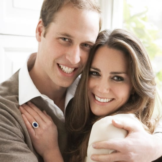 Kate Middleton and Prince William Official Family Portraits