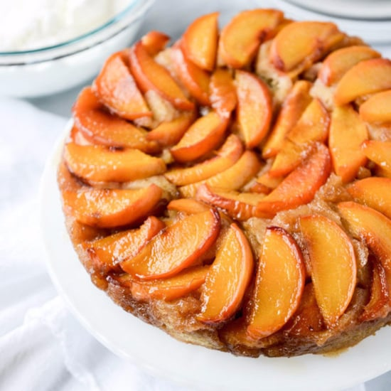 How Chefs Cook With Peaches