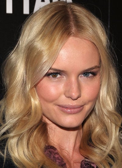 Kate Bosworth Eyes: How To Do Eye Makeup For Heterochromia