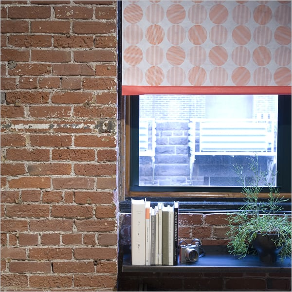 Cool idea tyvek transitions to the home design world for Transition windows for homes