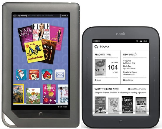 Nook Price Cuts