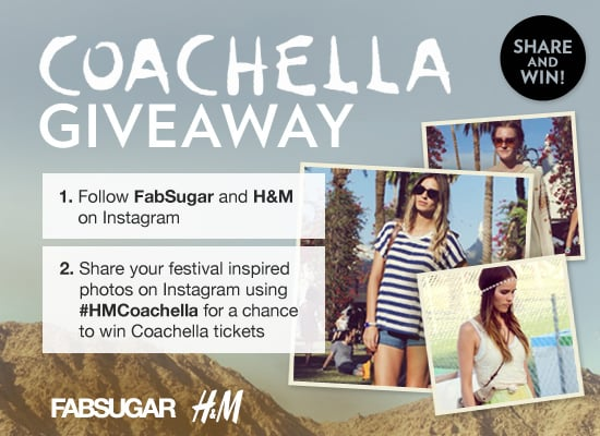 Siriusxm Coachella Contest. Siriusxm invites you to participate in their laest Siriusxm Coachella Valley Music and Arts Festival Sweepstakes where you could win a trip for two to the first weekend of Coachella to see The Weeknd, Beyonce, Eminem and more at one of the biggest festivals of the season!