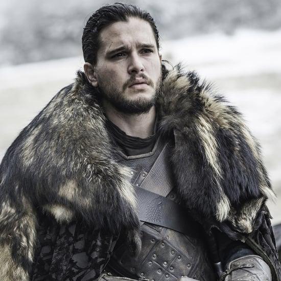 Jon Snow and Ned Stark Similarities on Game of Thrones