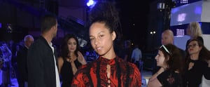 Alicia Keys Silences the VMAs Crowd For the Best Reason