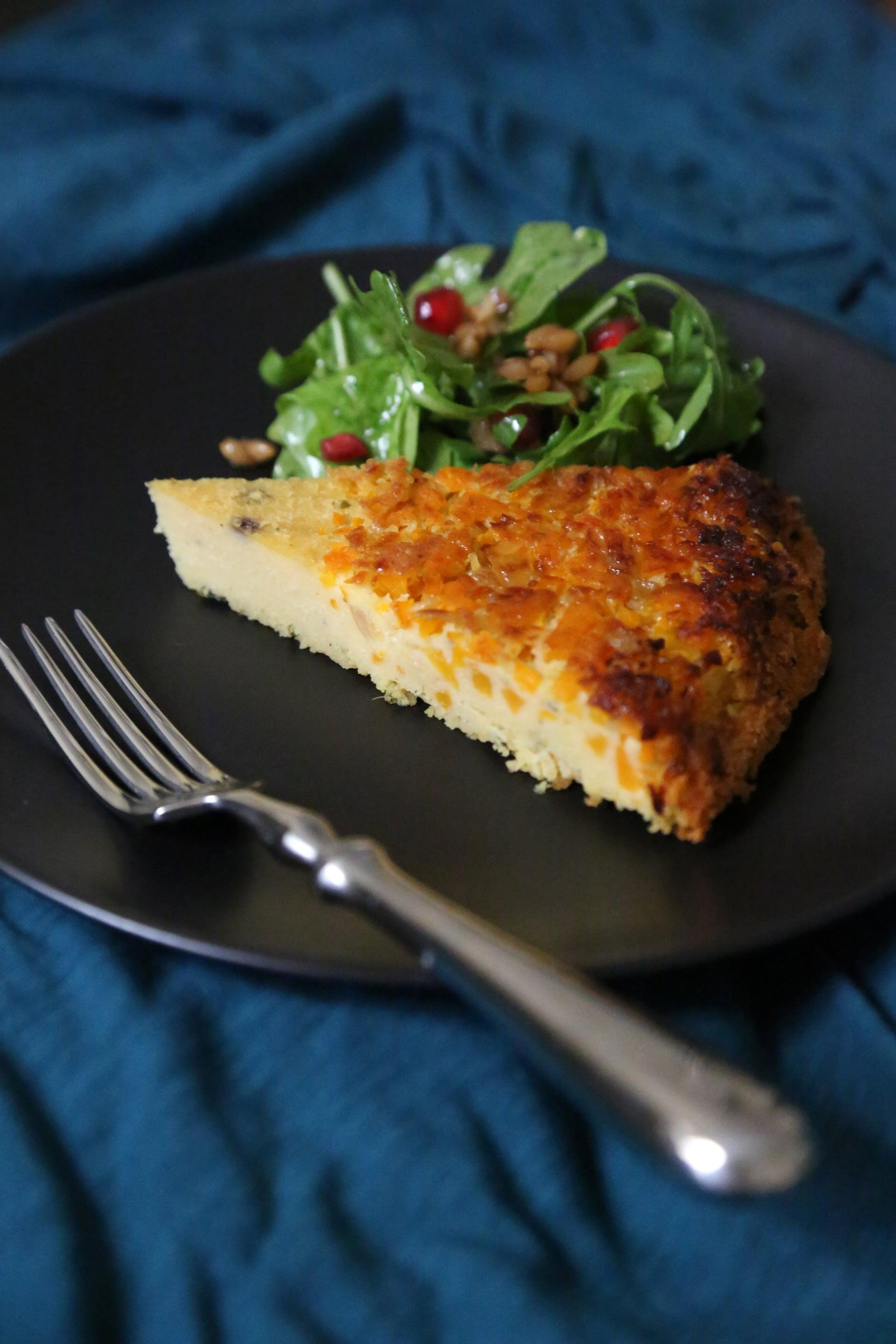 Delicious Vegetarian Thanksgiving Main Dish Popsugar Food
