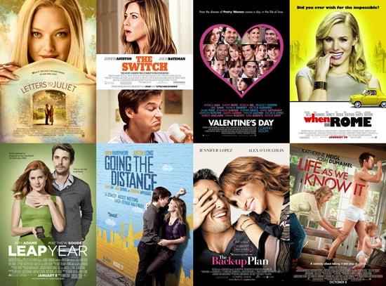 List Of 00s Romcoms Ranked: Best Romantic Comedies Of 2010