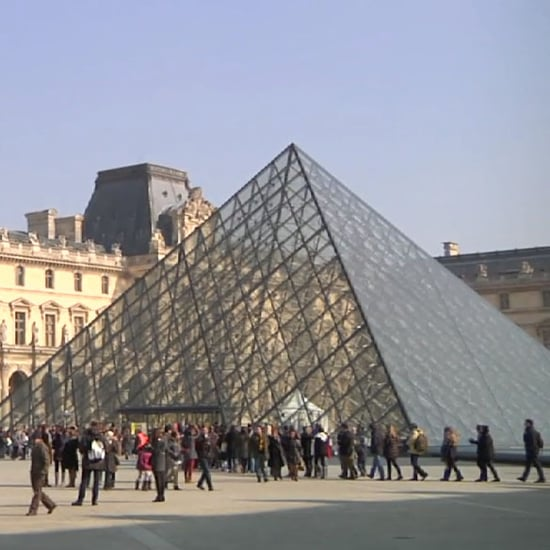 Best Moments of Paris Fashion Week Fall 2013 (Video)