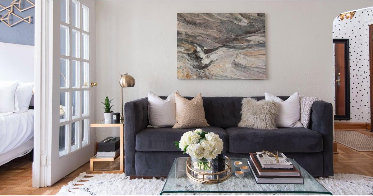 How To Create A Cozy Home Popsugar Home
