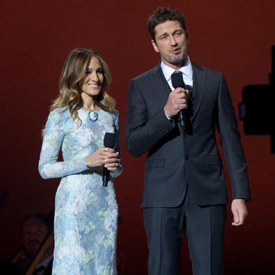 Sarah Jessica Parker at Nobel Concert in Norway | Pictures