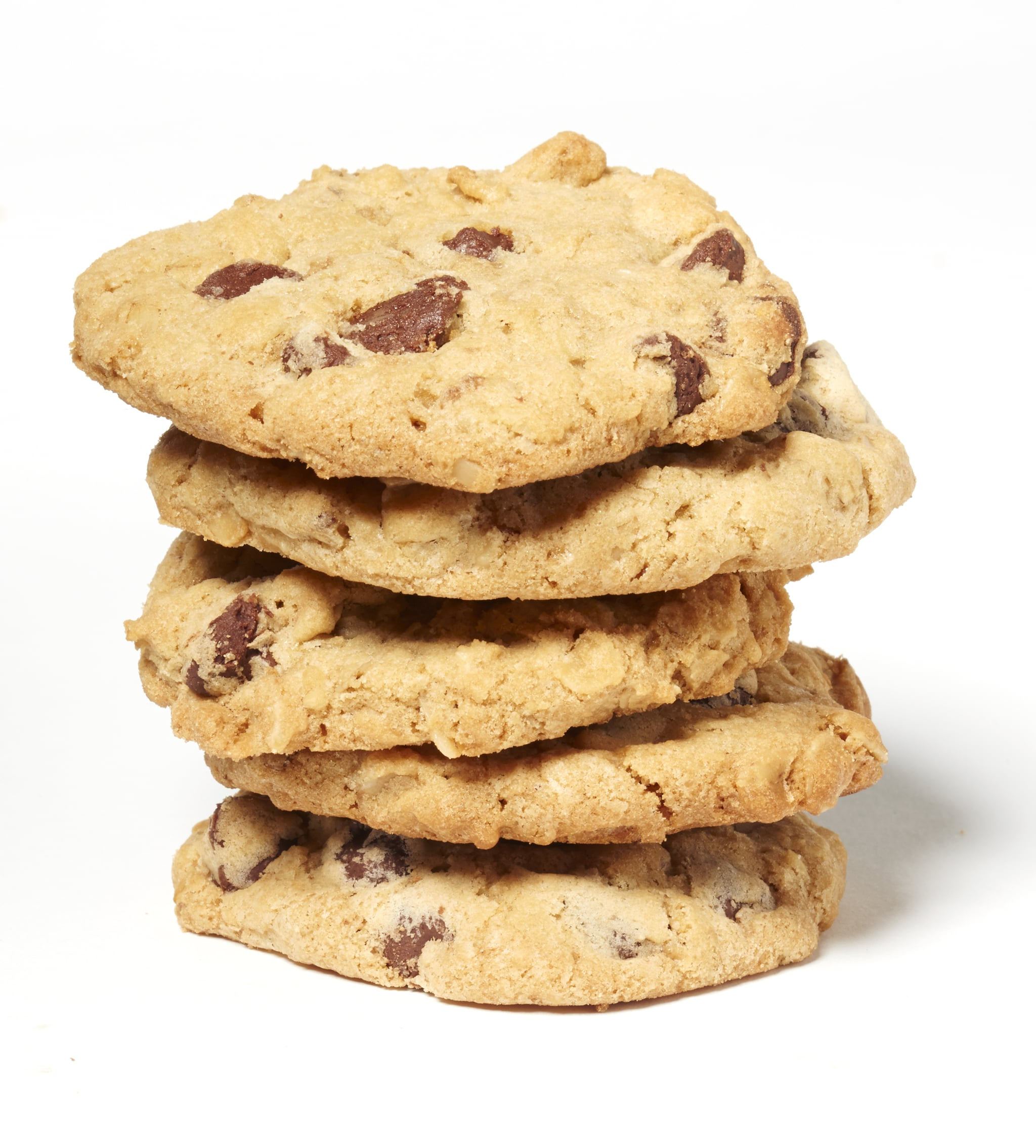 Hillary Clinton's Chocolate Chip Cookies Recipe — Dishmaps