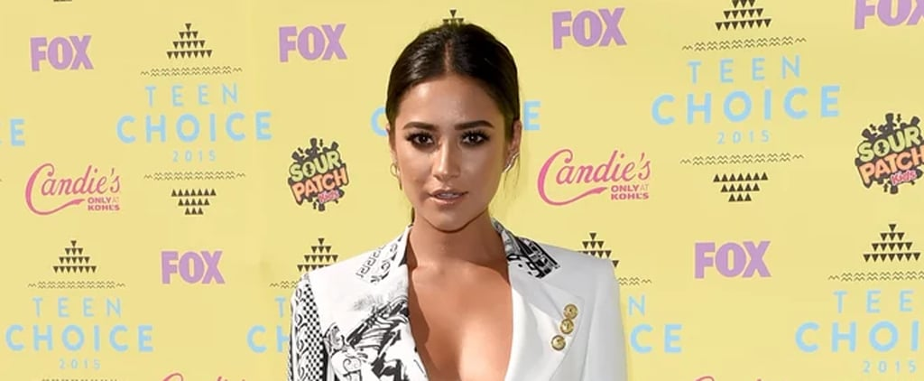 Look Back at the Best Outfits From the 2015 Teen Choice Awards