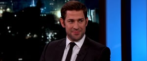 "John Krasinski on Fatherhood: ""I Can't Believe These 2 Amazing Girls Are Mine"""