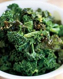 Easy Braised Kale Thanksgiving Side Recipe