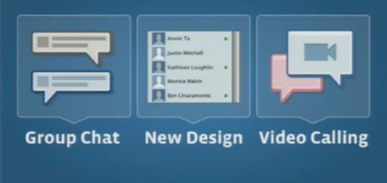 Facebook Announces Video Calling With Skype