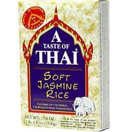 Beginner Jasmine Rice Pudding