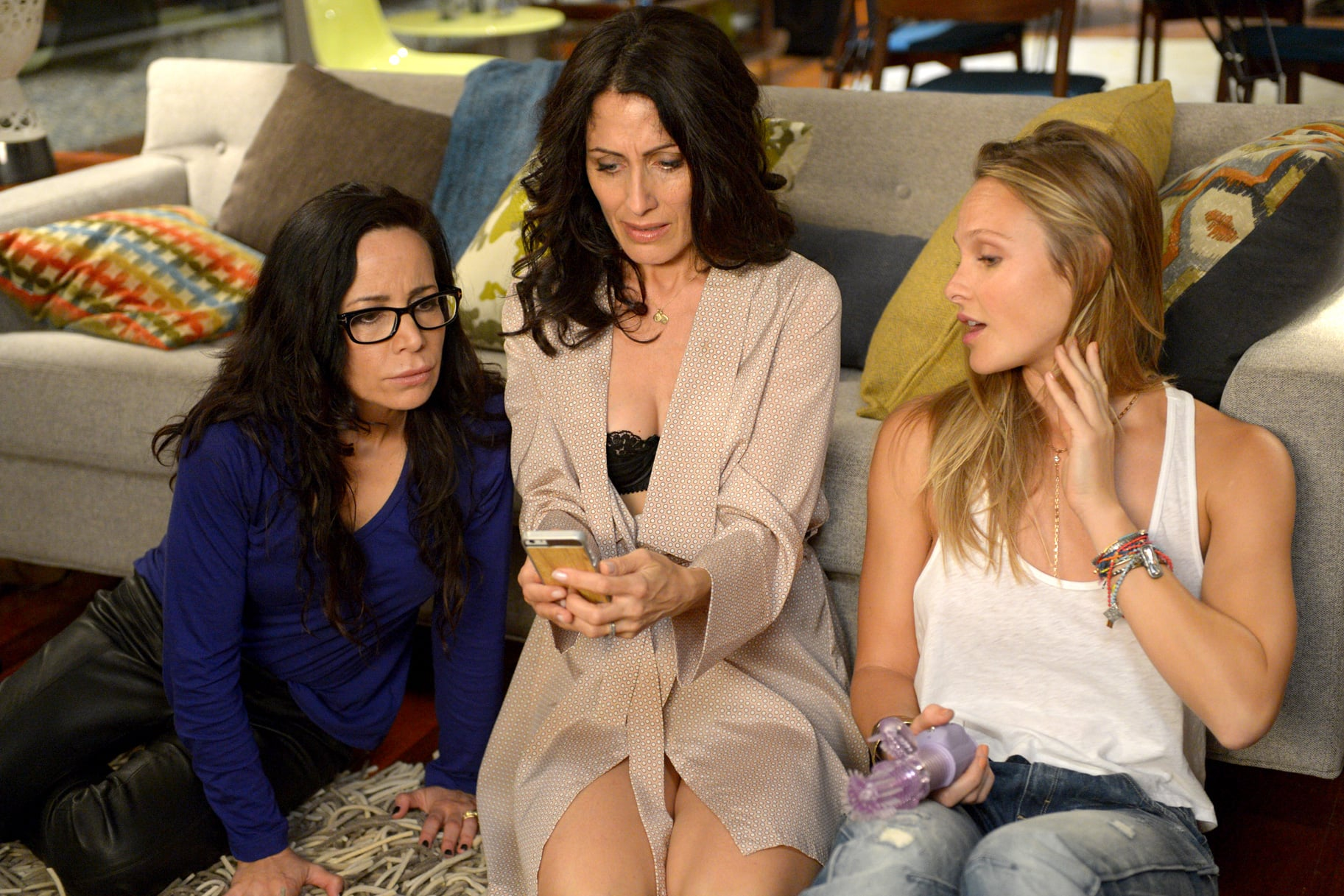 Girlfriends Guide to Divorce Cancelled No Season 6