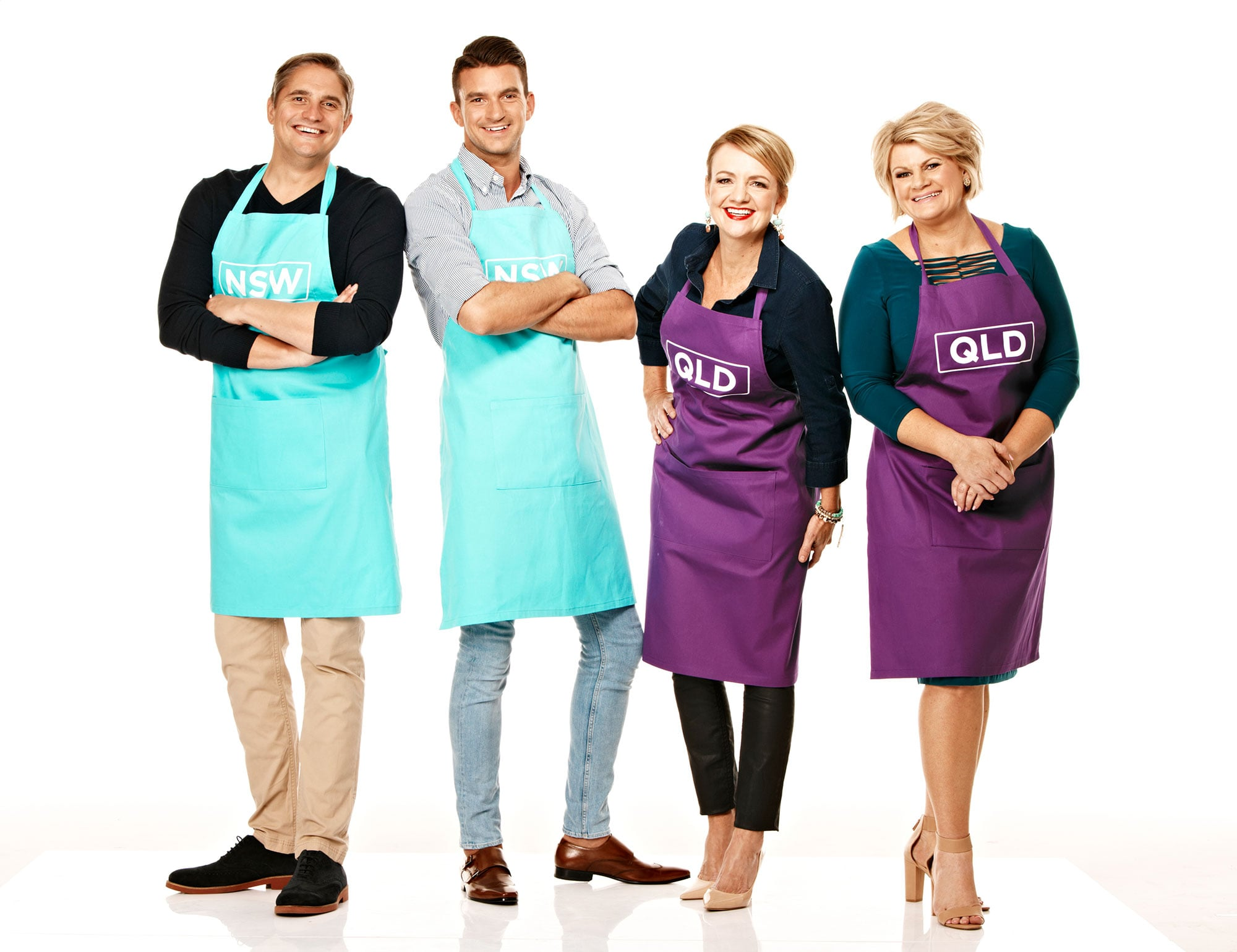 Poll Who Will Be The Winners Of My Kitchen Rules 2015