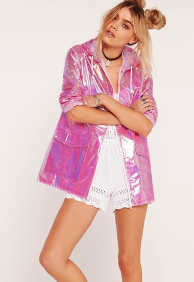 Holographic Clothing Products