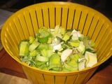 Ina Garten's Roasted Potato and Leek Soup Recipe 2010-02-23 14:48:48