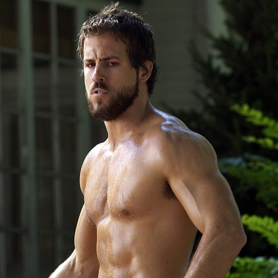 Hot Photos of Ryan Reynolds in The Amityville Horror