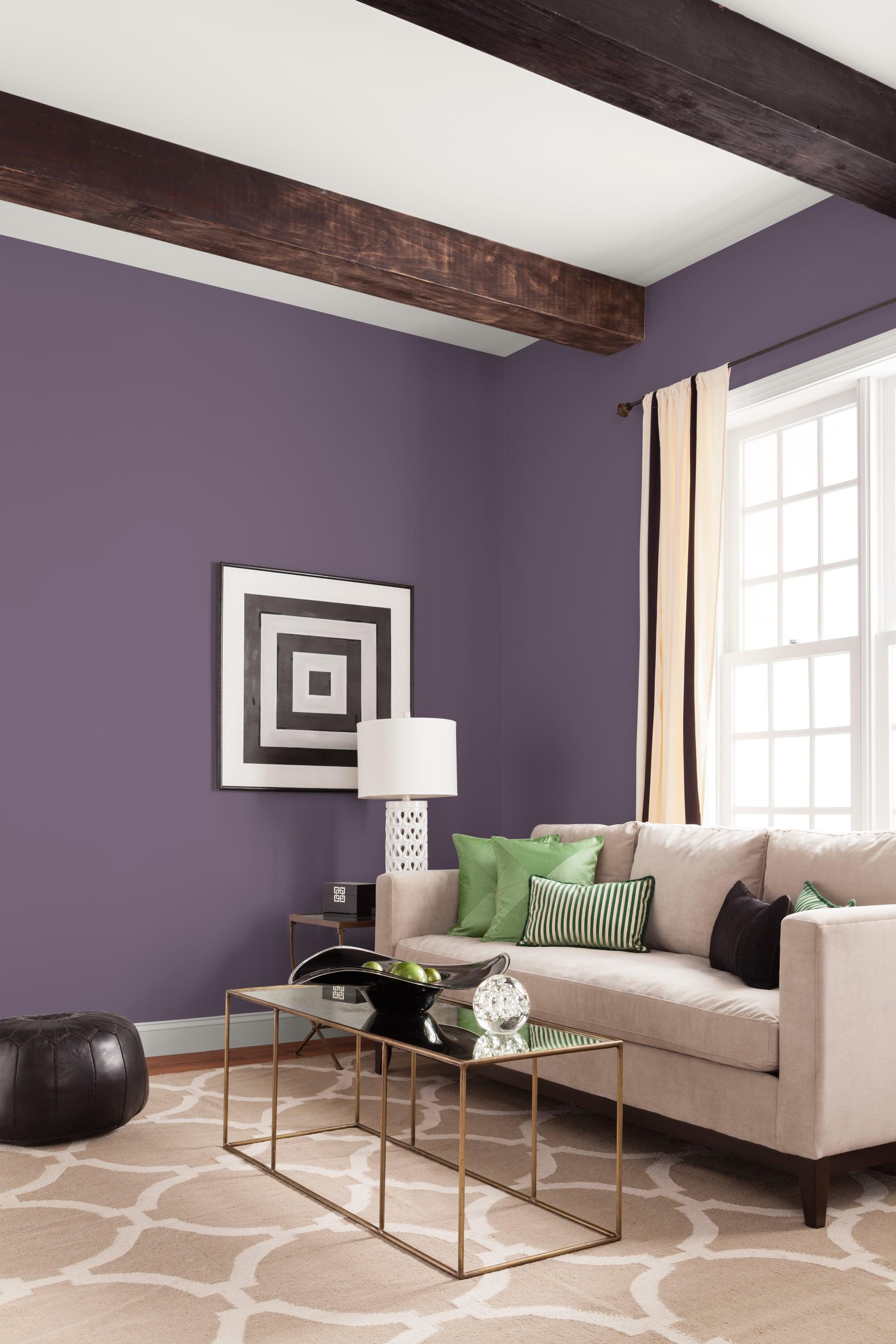 Glidden Paint Coordinating Colors