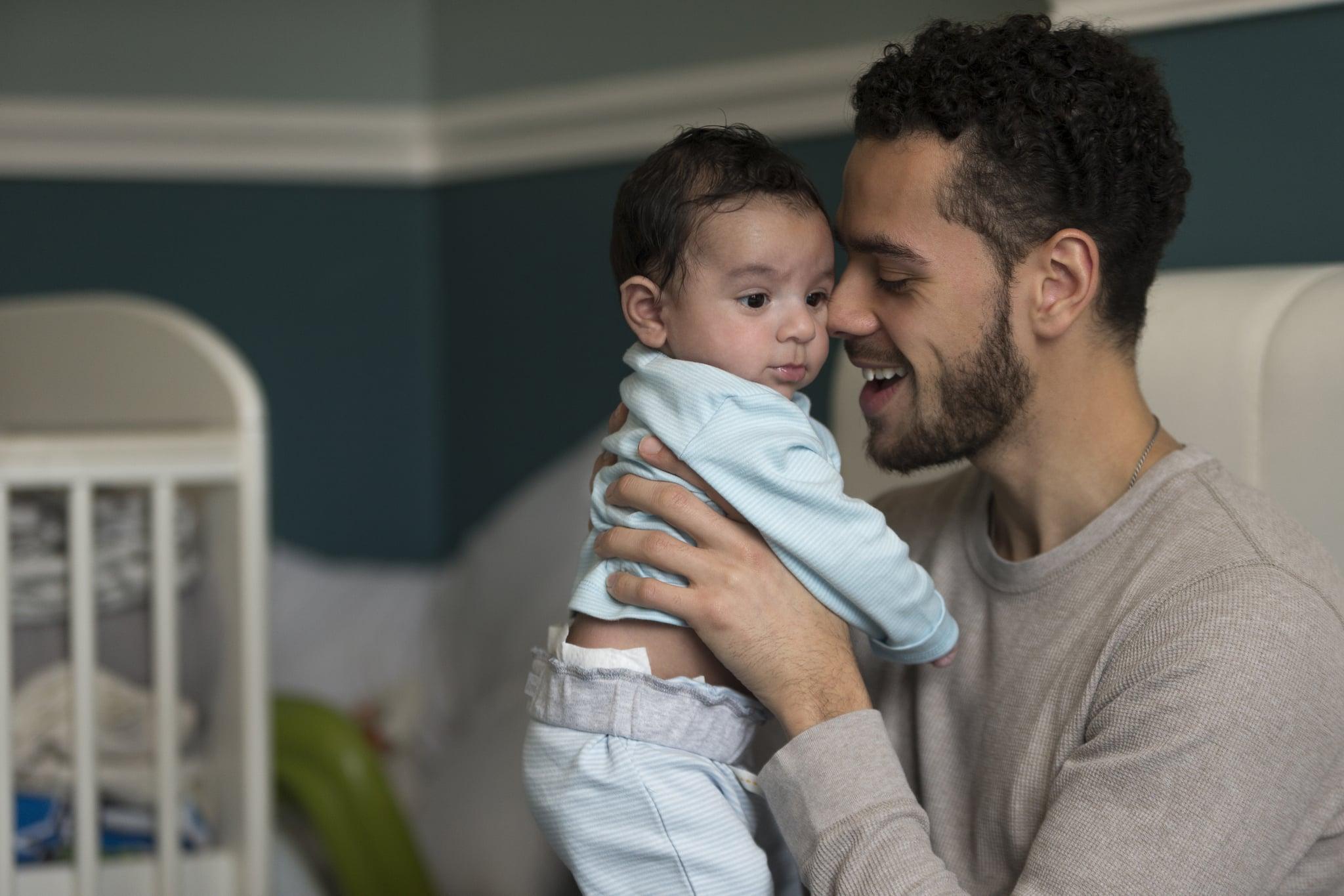 Dad Understands Equal Parenting | POPSUGAR Family