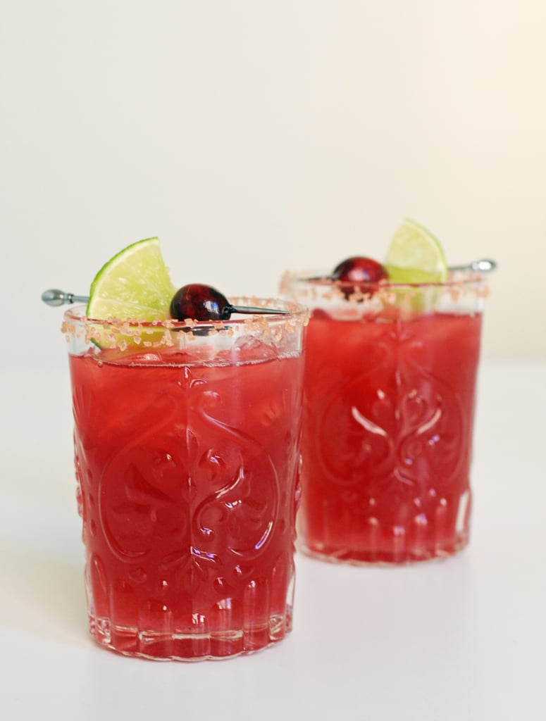 cranberry margarita recipe martha stewart