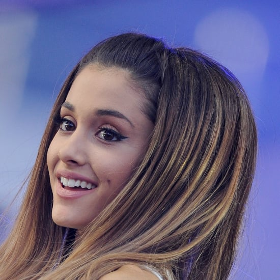 Ariana Grande Beauty Looks
