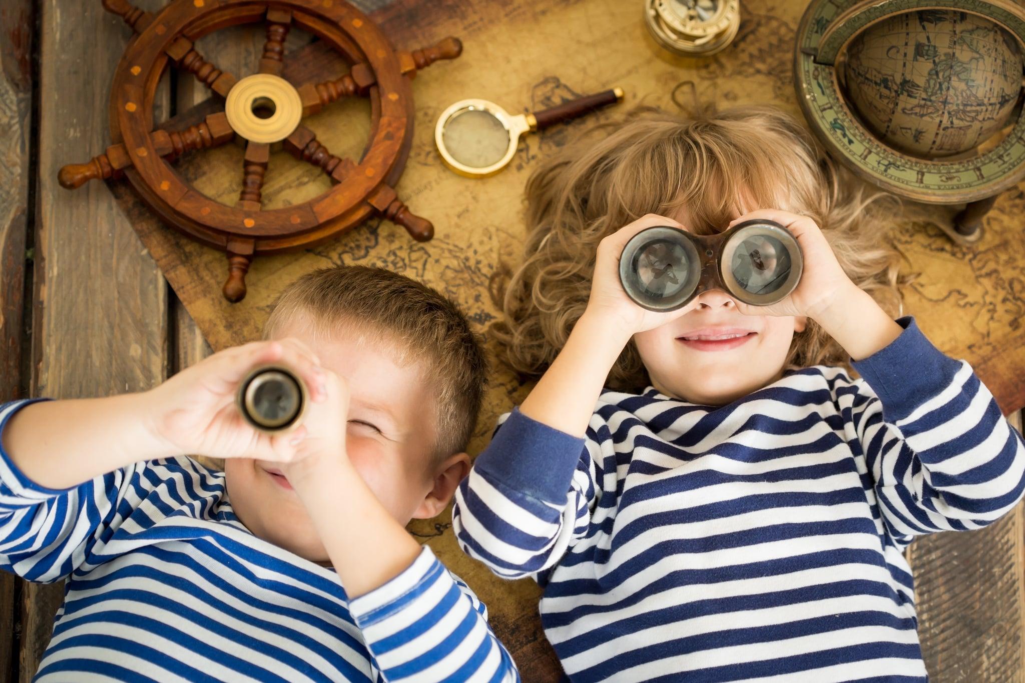 How to Save Money on Kids\' Toys | POPSUGAR Moms