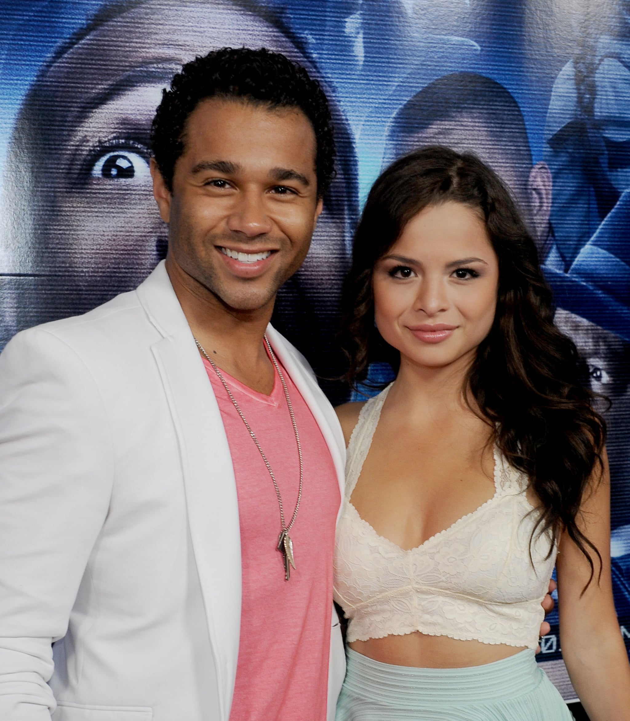 dating corbin bleu Corbin bleu reivers is an american actor, dancer, producer and singer this biography profiles his childhood, family, personal life, achievements and.