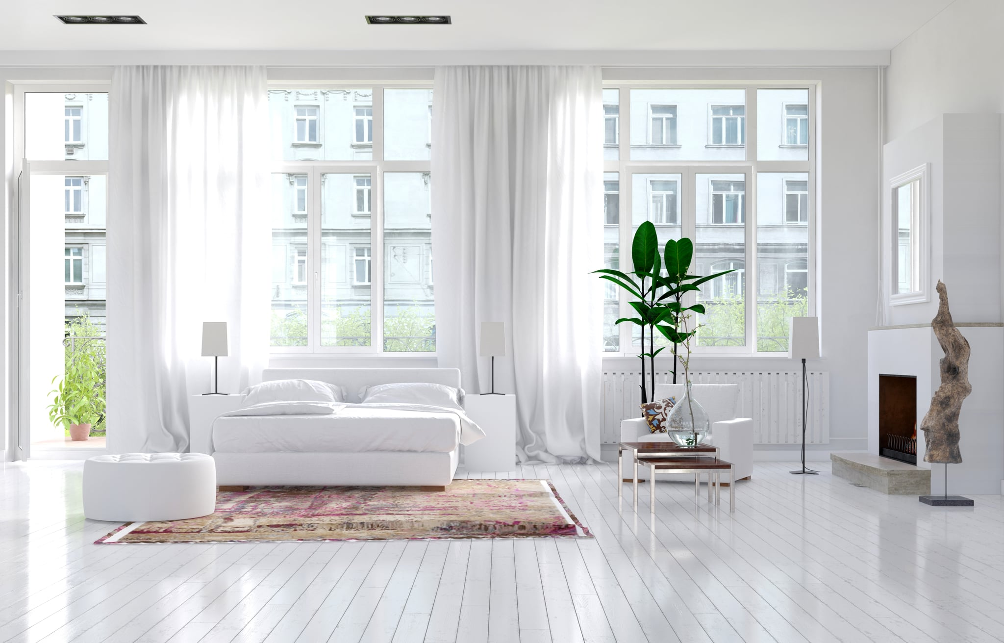 Curtains To Brighten Your Home Popsugar Home