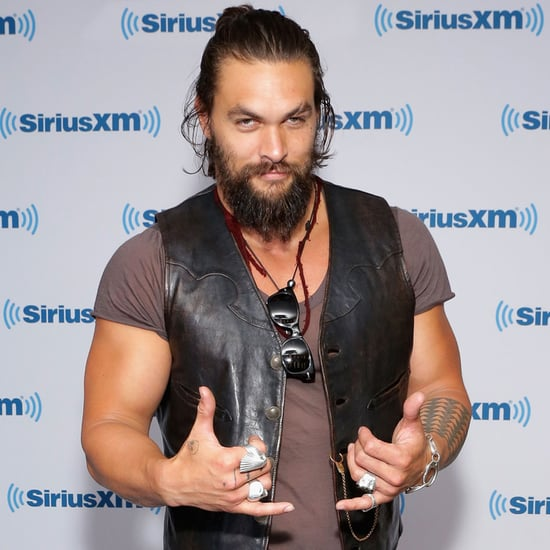 Jason Momoa's Game of Thrones Audition | Video