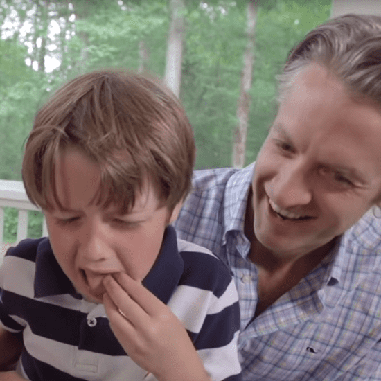 The Holderness Family Beanboozled Challenge