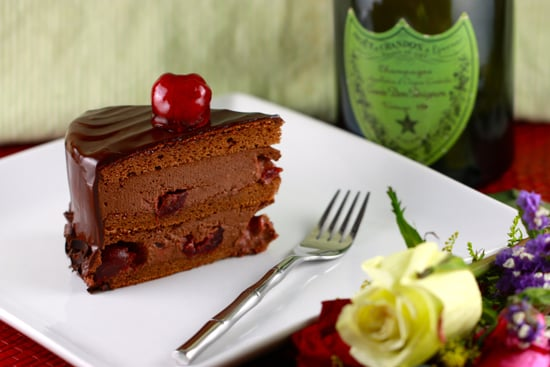 Julia Child's 100th Birthday Celebration Cake!