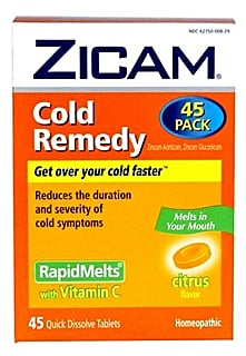 Zinc Flu