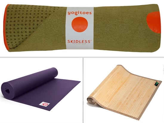 Things to Consider When Buying a Yoga Mat