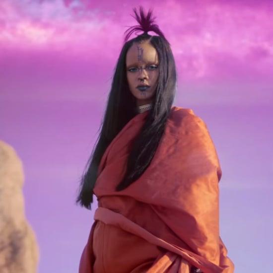 "Rihanna ""Sledgehammer"" Song by Sia"