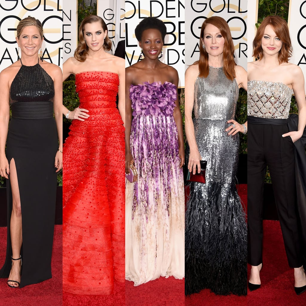 Best Globes Of The Golden Globes