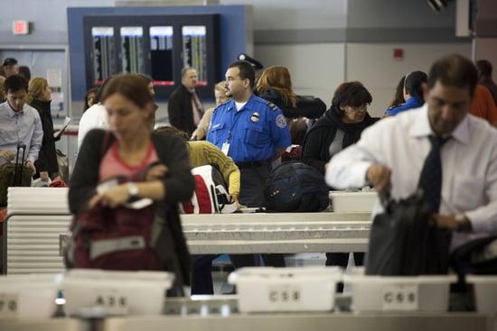 TSA Checkpoint Rules