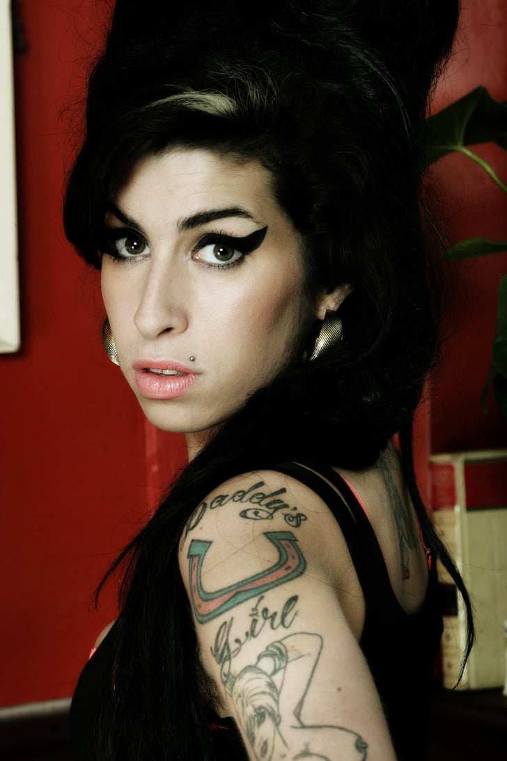5 of the Most Fascinat... Amy Winehouse Documentary