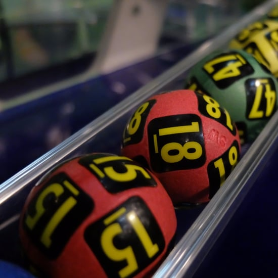 Couple Claims Largest Powerball Prize