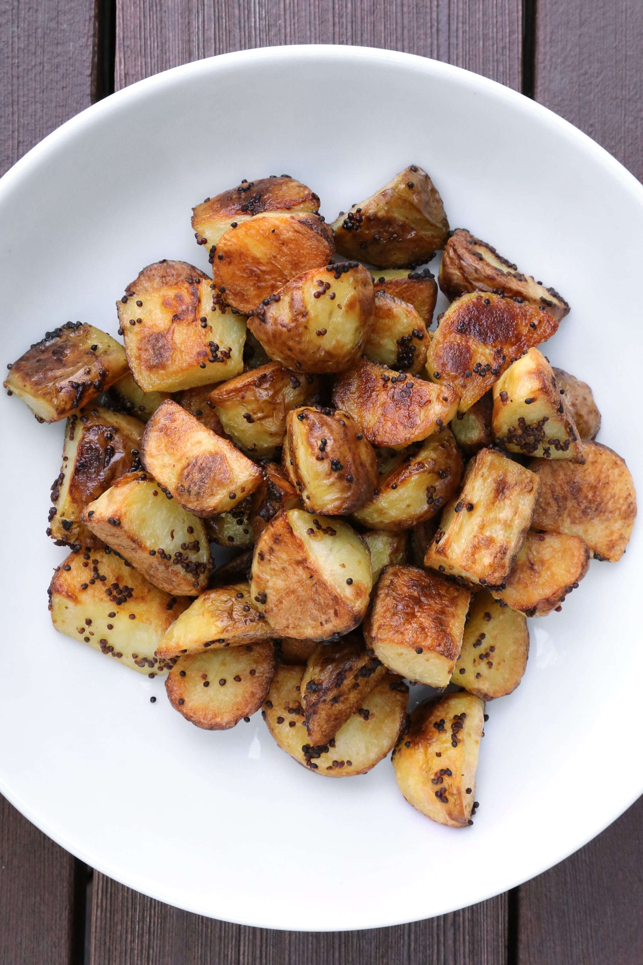 Hands Down the Best Way to Roast Potatoes