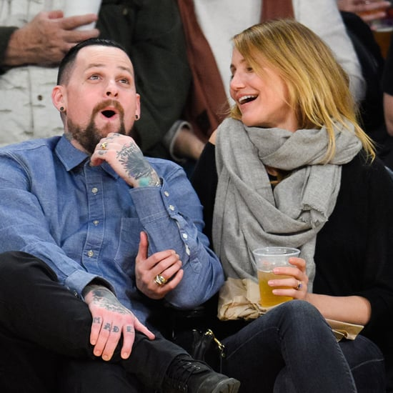 Cameron Diaz and Benji Madden Best Quotes About Each Other