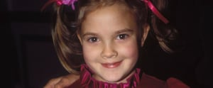 These Pictures of Drew Barrymore Will Remind You Why She's Always Been the Best